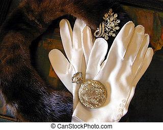 anticaglia, accessori
