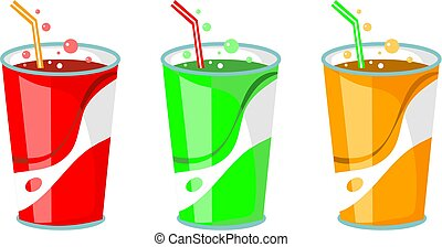 soda drinks - soda flavours