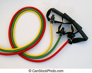 resistance bands for exercise