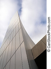 Imperial War Museum - The Imperial War Museum at Salford...
