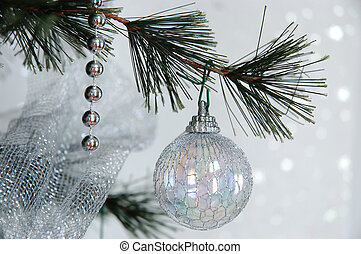 White Christmas - Dreaming of a White Christmas - Winter...
