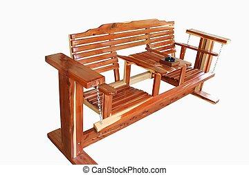 settee 2 - porch glider