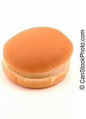 Hamburger, brioche, 1