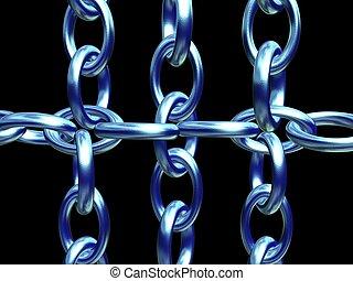 Chain - 3d Chain