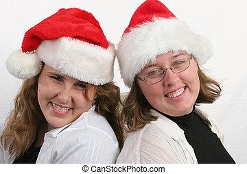 Santa Sisters 2