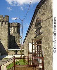 A Penitentiary in US