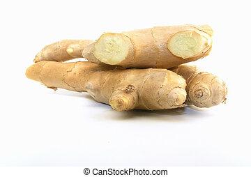 ginger - spieces: ginger