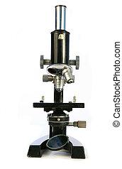 microscopio,  2