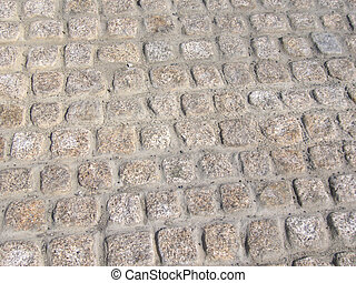 cobble background - cobble stone background