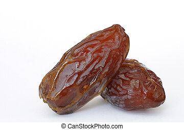 Dates, macro