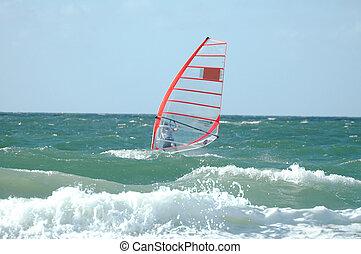 Windsurfer 12 - Windsurfer