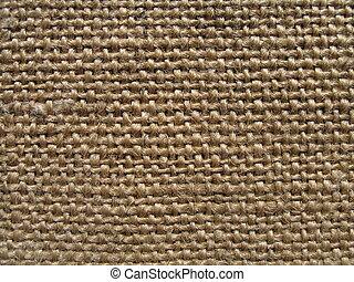 sacking background pattern