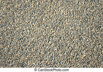 Gravel Texture - a gravel texture or background