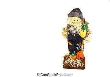 Halloween Decoration - Scarecrow