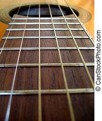 Guitar - Neck