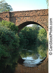 Old Bridge - Old bridge