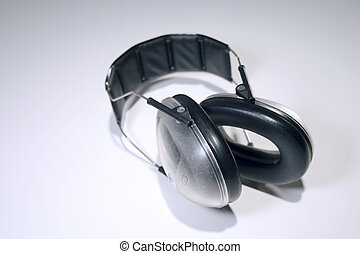hearing protection used widely in sports, hunting, lawn...