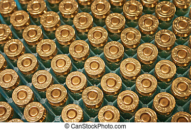 .45 loads - .45 handloaded bullets
