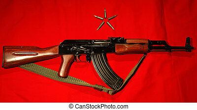AK-47 - Romanian AK-47