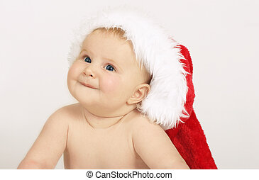 First Christmas - Newborns first Christmas