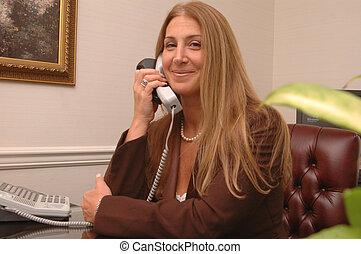 female executive 508