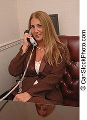 female executive 510