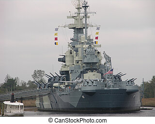 battleship2 - world war II battleship