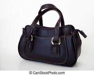 Purse - Women's purse.