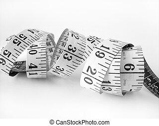 Measuring Tape 2 - Measuring tape.