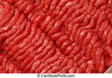 ground beef 749 - raw ground beef 749