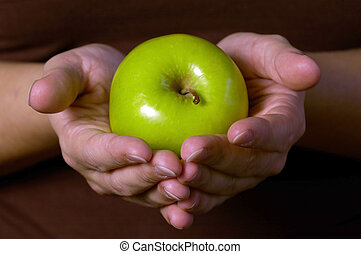 Green Apple For You