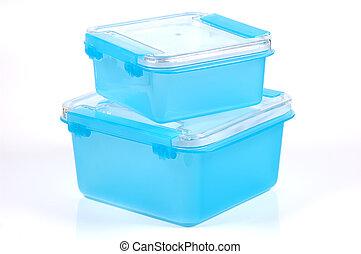 almacenamiento, contenedores