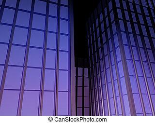 Skyscraper #2