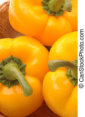 peppers 20 - yellow peppers 20