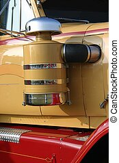 Truck Air Cleaner