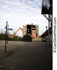 Docklands,  8
