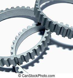 Teeth - Cog-wheel