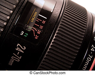 Camera - Digital Camera