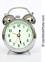 Alarm Clock - Old fashioned alarm clock
