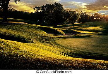 golf club - xxxx