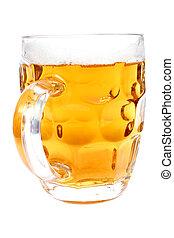 Beer - Glass of Beer
