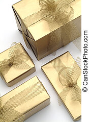 gifts - golden gifts