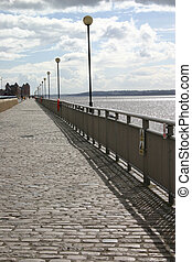 River Mersey Walk