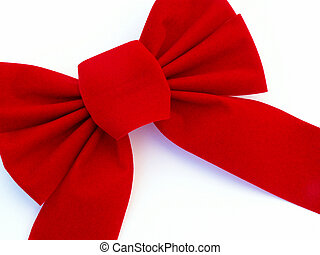 red bow 2
