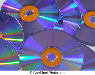 Used DVD\'s
