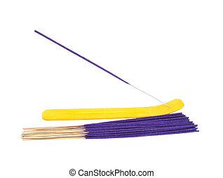 incense - lavender incense