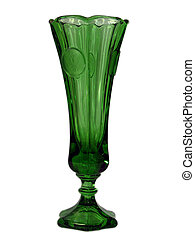 Antique Vase - This is an isolated photo of an antique vase....