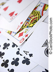 Playing Cards - Playing cards
