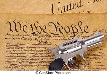 The Right To Bare Arms - Declaration of Independence and a...