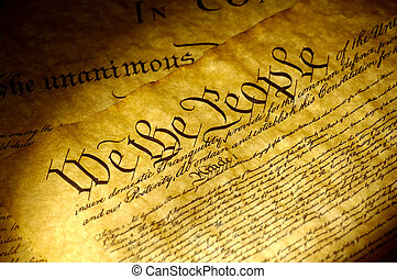 We The People - Spot Light on The Declaration of...